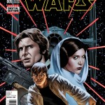 Star Wars #5 (2nd Printing) (04.11.2015)