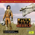 Star Wars Rebels: Folge 5 (06.11.2015)