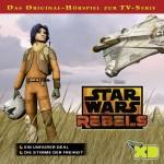 Star Wars Rebels: Folge 5 (06.11.2015)