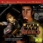 Star Wars Rebels: Folge 6 (06.11.2015)