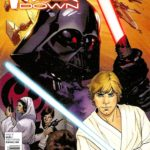 Vader Down #1 (Emma Luppacchino Scholastic Reading Club Variant Cover) (06.01.2016)