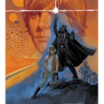 Vader Down #1 (Phil Noto Vienna Comic Con Variant Cover) (21.11.2015)