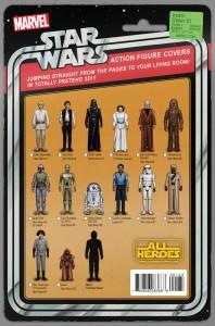 Vader Down #1 Retailer Variant - All Heroes Comics