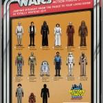 Vader Down #1 Retailer Variant - Midtown Comics
