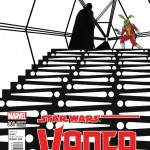 "Vader Down #1 (Chip Zdarsky ""Jaxxon"" Spotlight Variant Cover) (18.11.2015)"