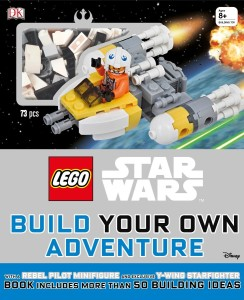 LEGO Star Wars: Build Your Own Adventure (02.08.2016)