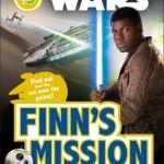 Finn's Mission (DK Readers Level 3) (07.06.2016)