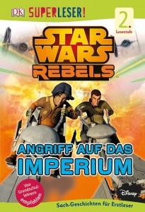 Star Wars Rebels: Angriff auf das Imperium (25.01.2016)
