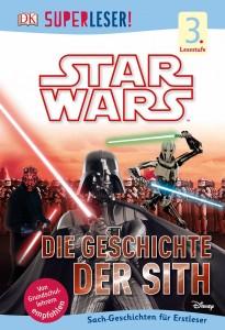 Die Geschichte der Sith (25.01.2016)