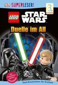 LEGO Star Wars: Duelle im All (25.01.2016)