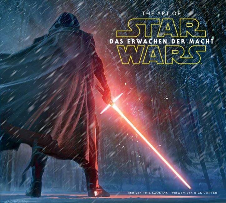 The Art of Star Wars: Das Erwachen der Macht (23.05.2015)