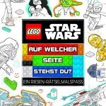 LEGO Star Wars: Auf welcher Seite stehst du? (24.03.2016)
