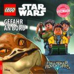 LEGO Star Wars: Gefahr an Bord (04.08.2017)