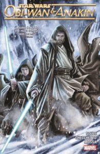 Obi-Wan & Anakin (19.07.2016)
