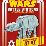 Battle Stations: Activity Book and Model (02.06.2016)