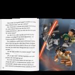 LEGO Star Wars: C-3PO, Retter in der Not - Vorschauseite