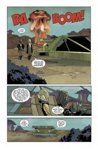 Chewbacca #3 - Vorschauseite 2
