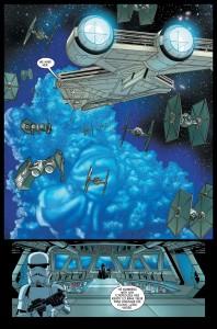 Darth Vader #12 - Vorschauseite 2