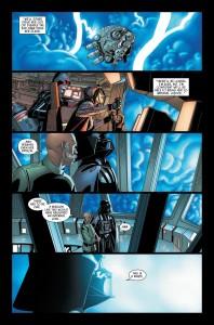 Darth Vader #12 - Vorschauseite 3