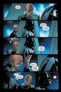 Darth Vader #12 - Vorschauseite 4