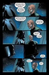 Darth Vader #12 - Vorschauseite 5