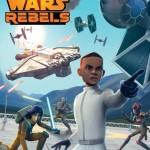 Star Wars Rebels: Diener des Imperiums 4: Die geheime Akademie (22.02.2016)