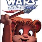 Droids & Ewoks Omnibus (Warren Kremer Variant Cover) (01.06.2016)