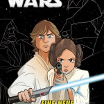Star Wars: Episode IV - Eine neue Hoffnung: Die Junior Graphic Novel (22.02.2016)