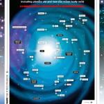 Die Galaxis in Das Erwachen der Macht