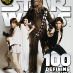 Journey to Star Wars: The Force Awakens-Magazin (06.11.2015)