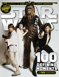 Journey to Star Wars: The Force Awakens-Magazin (06.11.2015)