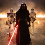 Kylo Ren (Quelle: Empire)