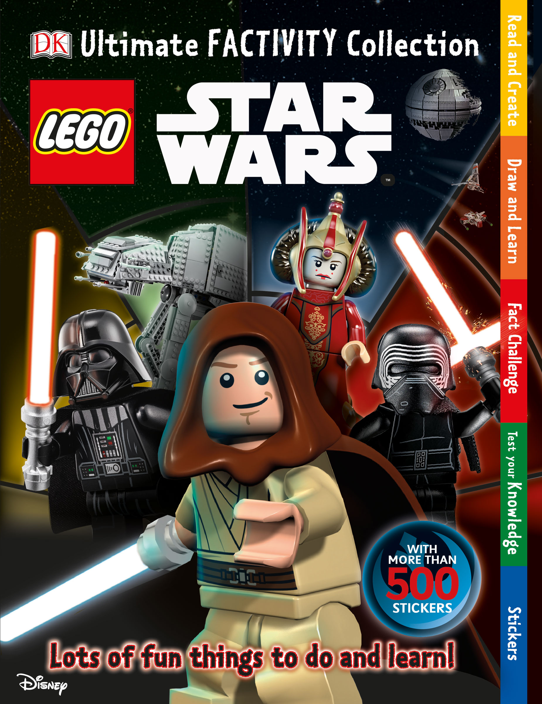 lego star wars games list