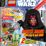 LEGO Star Wars Magazin #6 (28.11.2015)