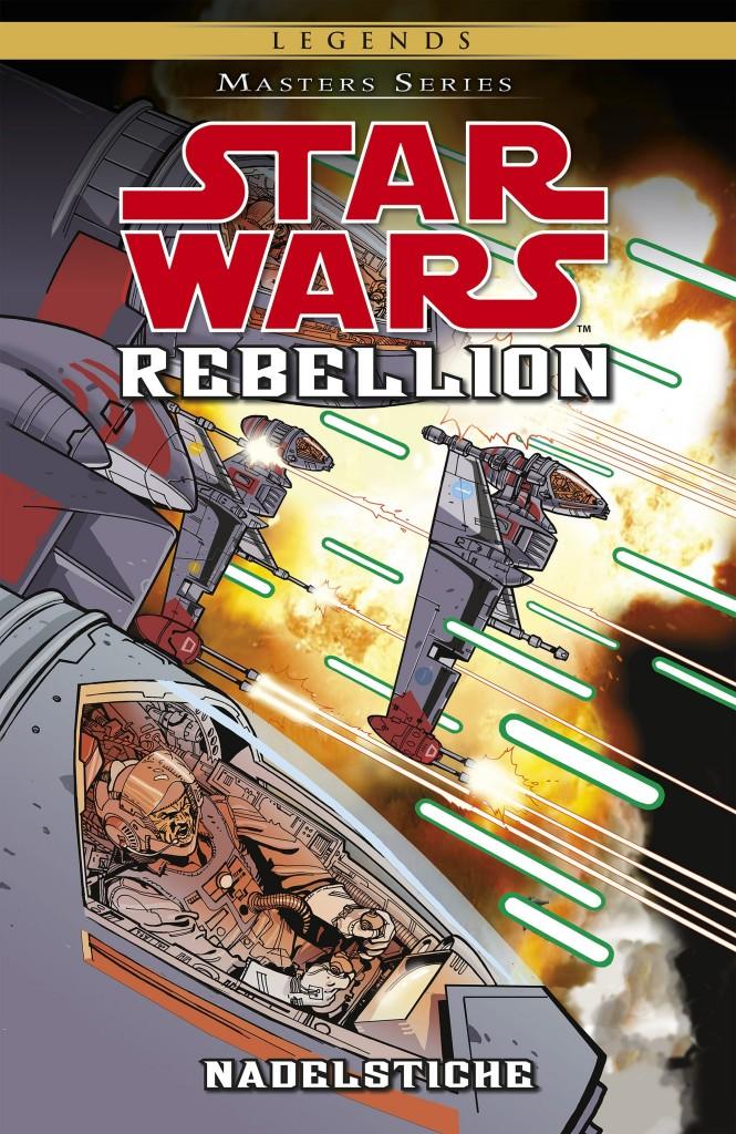 Masters Series #13: Rebellion III: Nadelstiche (22.02.2016)
