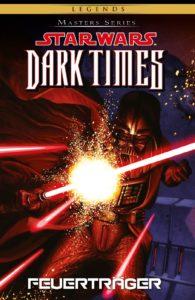 Masters Series #14: Dark Times V: Feuerträger (23.05.2016)
