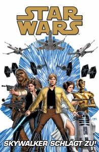 Star Wars: Skywalker schlägt zu! (25.04.2016)