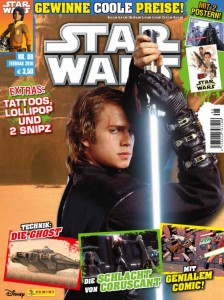 Star Wars Magazin #8 (03.02.2016)