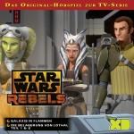 Star Wars Rebels Folge 7: Galaxis in Flammen / Die Belagerung von Lothal, Teil 1 & 2 (11.03.2016)