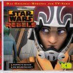 Star Wars Rebels Folge 9: Doppelte Gefahr / Die Bruderschaft (09.09.2016)