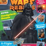 Star Wars Rebels Magazin #14 (20.01.2016)