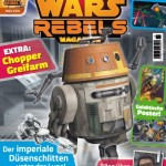 Star Wars Rebels Magazin #15 (17.02.2016)