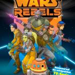 Star Wars Rebels, Band 1: Widerstand (21.03.2016)
