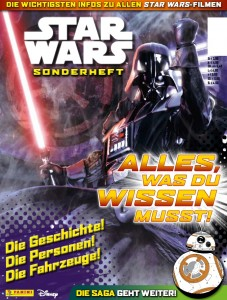 Star Wars Sonderheft (09.12.2015)