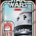 Star Wars #13 (Action Figure Variant Cover) (02.12.2015)