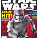 Star Wars Insider #163 Newsstand Edition (02.02.2016)
