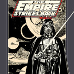 Al Williamson: The Empire Strikes Back Artist's Edition (13.04.2016)