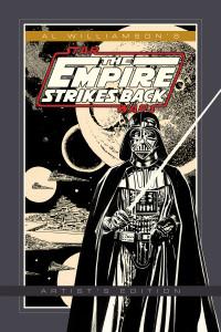 Al Williamson: The Empire Strikes Back Artist's Edition (13.04.2016)