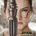 Rey-Poster zu Das Erwachen der Macht