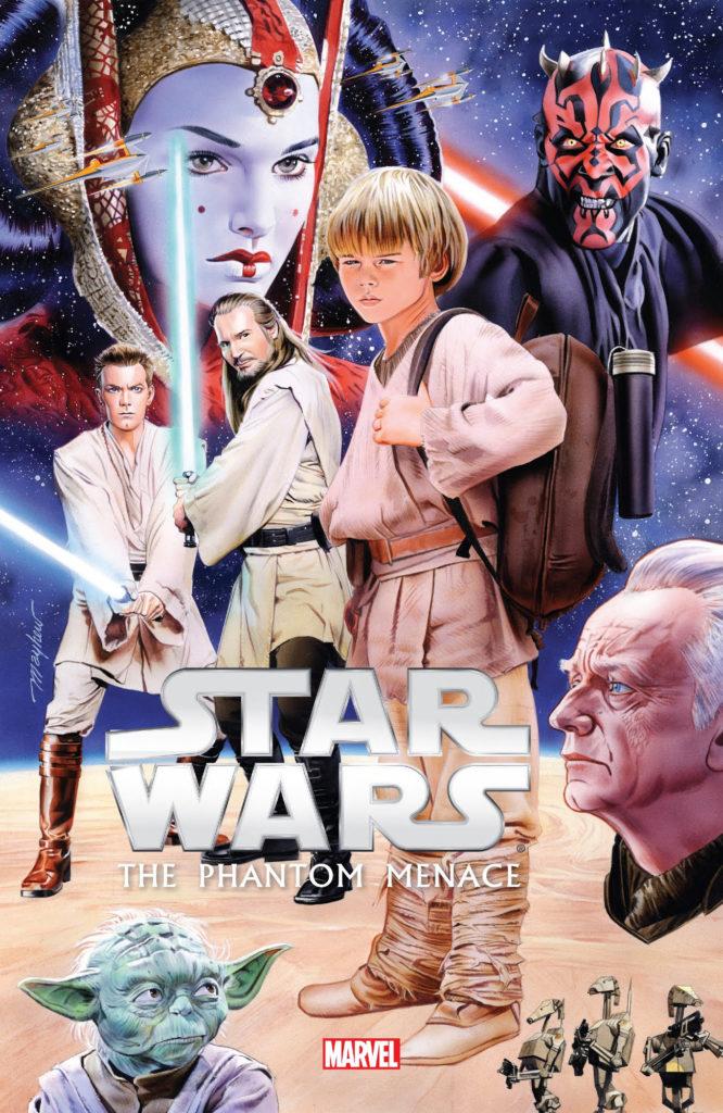 Star Wars Episode I: The Phantom Menace (24.05.2016)